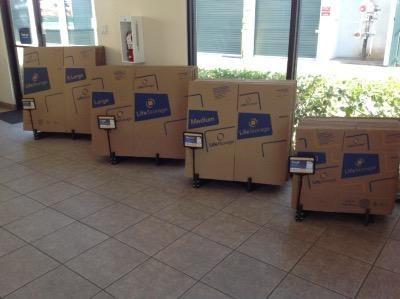 Life Storage - Phoenix - North 83rd Avenue 2924 N 83rd Ave Phoenix, AZ - Photo 7