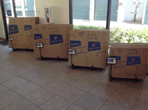 Life Storage - Phoenix - North 83rd Avenue 2924 N 83rd Ave Phoenix, AZ - Photo 1
