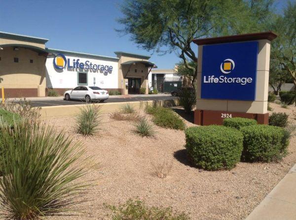 Life Storage - Phoenix - North 83rd Avenue 2924 N 83rd Ave Phoenix, AZ - Photo 0