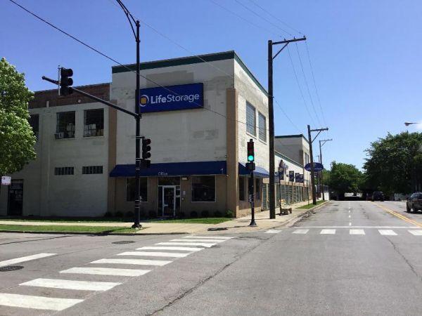 Life Storage - Chicago - North Austin Avenue 2051 North Austin Avenue Chicago, IL - Photo 5