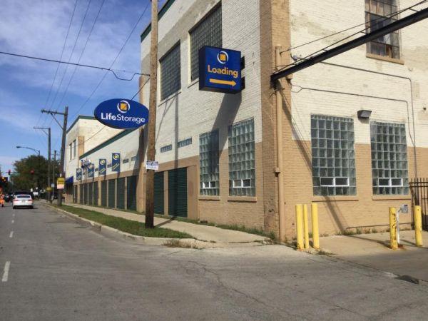 Life Storage - Chicago - North Austin Avenue 2051 North Austin Avenue Chicago, IL - Photo 3