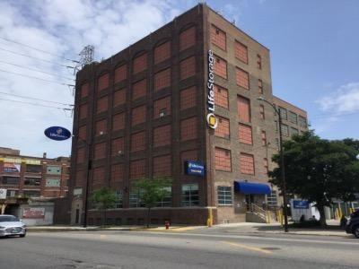 Life Storage - Chicago - North Western Avenue  345 North Western Avenue Chicago, IL - Photo 0