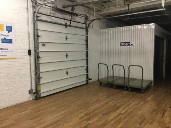 Life Storage - Chicago - North Western Avenue  345 North Western Avenue Chicago, IL - Photo 8