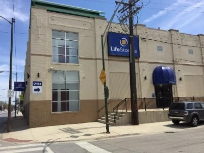 Life Storage - Chicago - West Pershing Road 615 West Pershing Road Chicago, IL - Photo 0
