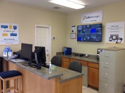 Life Storage - San Antonio - 9403 Marbach Road 9403 Marbach Rd San Antonio, TX - Photo 4