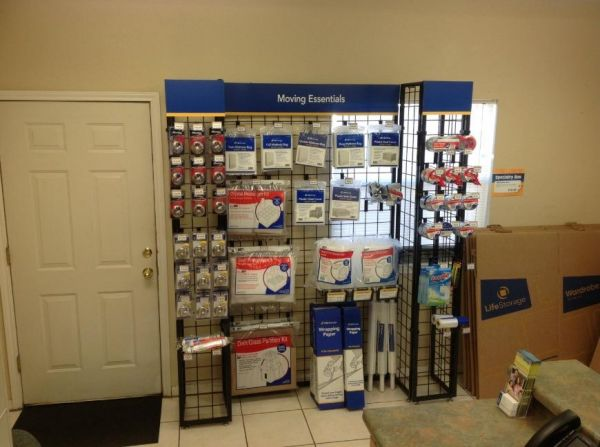 Life Storage - San Antonio - 9403 Marbach Road 9403 Marbach Rd San Antonio, TX - Photo 6
