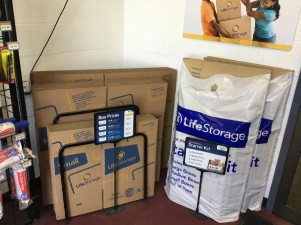 Life Storage - Buffalo - Ellicott Street 290 Ellicott St Buffalo, NY - Photo 3