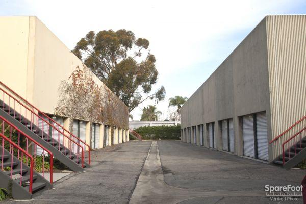 Small Space Self Storage 10909 Portal Drive Los Alamitos, CA - Photo 1