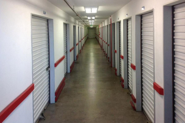 Fort Knox Mini-Storage 5530 NE 122nd Ave Portland, OR - Photo 6