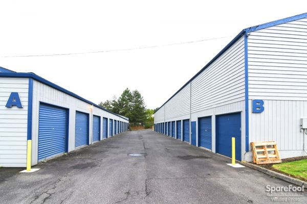 Sunset Mini Storage 16501 NW Twin Oaks Dr Beaverton, OR - Photo 4