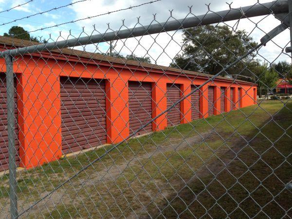 Horizon Self Storage - Lynn Haven 1503 Florida Ave Lynn Haven, FL - Photo 1
