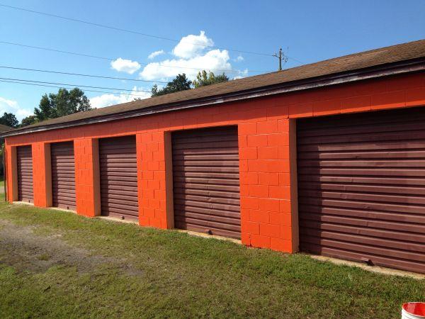 Horizon Self Storage - Lynn Haven 1503 Florida Ave Lynn Haven, FL - Photo 2