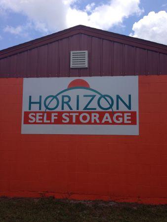 Horizon Self Storage - Lynn Haven 1503 Florida Ave Lynn Haven, FL - Photo 3
