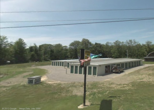 McKean Affordable Storage 3451 Talley Road Erie, PA - Photo 1
