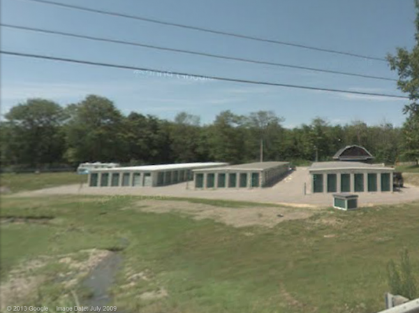 McKean Affordable Storage 3451 Talley Road Erie, PA - Photo 2