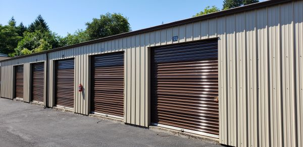 Anderson DRIVE-UP Storage 1720 East 4th Street Vancouver, WA - Photo 5