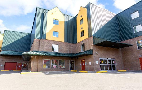 Woodinville Heated Storage 14715 NE North Woodinville Way Woodinville, WA - Photo 1