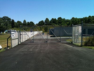 Reliable Storage - 950 Rte 9 950 Route 9 South Castleton-on-hudson, NY - Photo 1