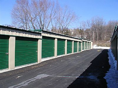 Reliable Storage - Columbia Turnpike 755 Columbia Turnpike East Greenbush, NY - Photo 4