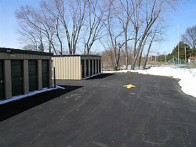 Reliable Storage - Columbia Turnpike 755 Columbia Turnpike East Greenbush, NY - Photo 5