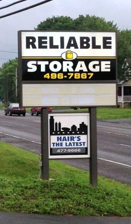Reliable Storage - Columbia Turnpike 755 Columbia Turnpike East Greenbush, NY - Photo 1