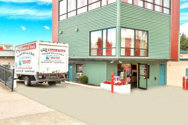 145th Aurora Storage 14540 Aurora Avenue North Shoreline, WA - Photo 5