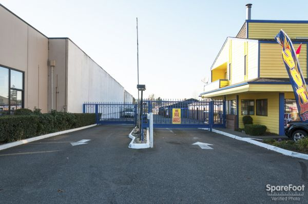 Affordable Self Storage - Kent 1721 Central Ave S. Kent, WA - Photo 5