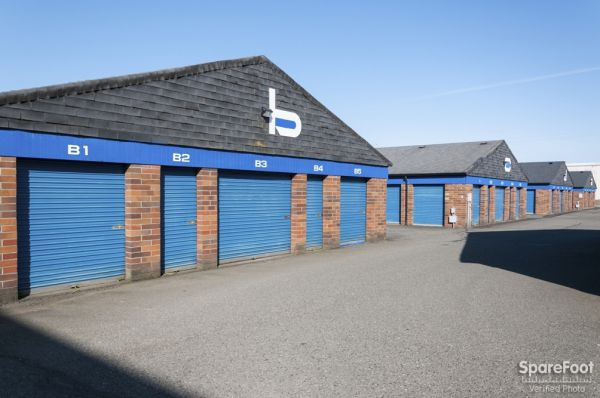 Affordable Self Storage - Kent 1721 Central Ave S. Kent, WA - Photo 8