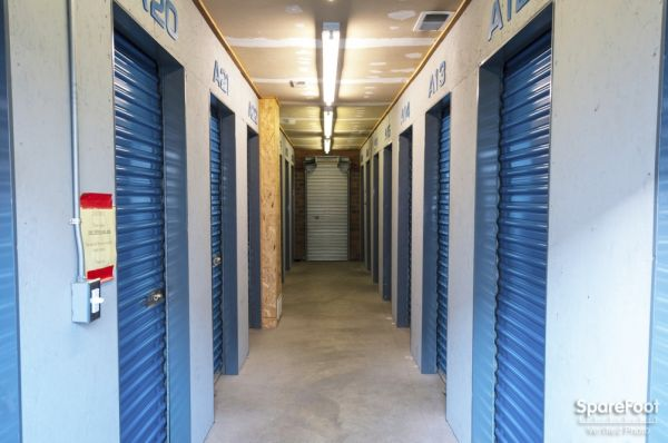 Affordable Self Storage - Kent 1721 Central Ave S. Kent, WA - Photo 13