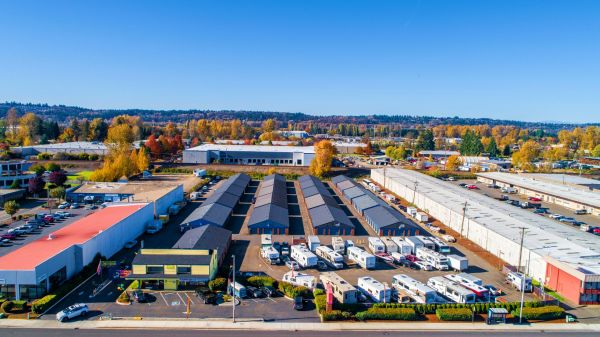 Affordable Self Storage - Kent 1721 Central Ave S. Kent, WA - Photo 1