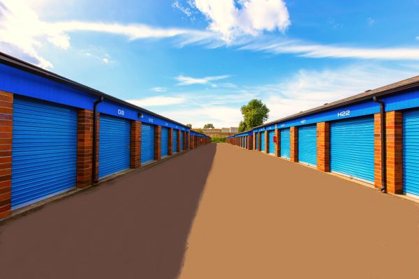 Affordable Self Storage - Kent 1721 Central Ave S. Kent, WA - Photo 9