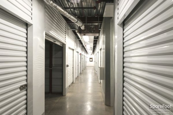 Affordable Self Storage Everett Lowest Rates