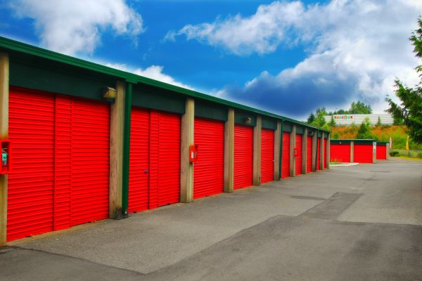 Affordable Self Storage - Puyallup 3501 14th Street Place SW Puyallup, WA - Photo 1