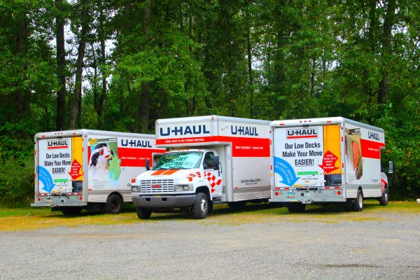 Affordable Self Storage - Puyallup 3501 14th Street Place SW Puyallup, WA - Photo 2
