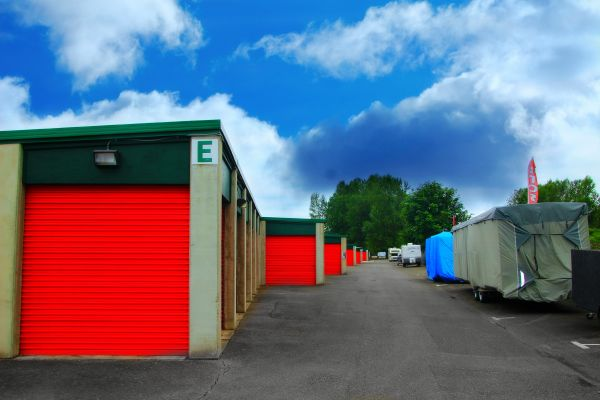 Affordable Self Storage - Puyallup 3501 14th Street Place SW Puyallup, WA - Photo 3