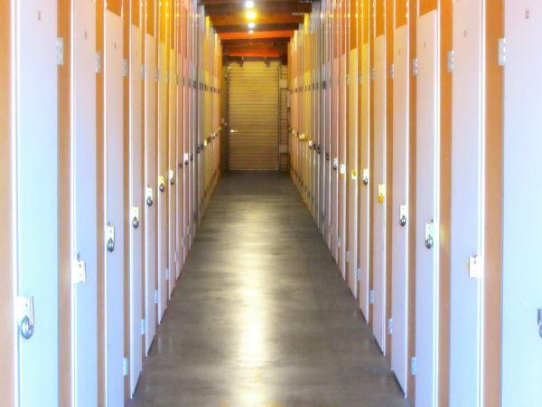 Affordable Self Storage - Puyallup 3501 14th Street Place SW Puyallup, WA - Photo 5