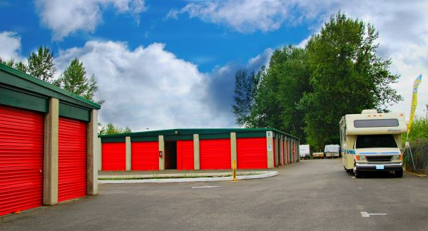 Affordable Self Storage - Puyallup 3501 14th Street Place SW Puyallup, WA - Photo 6