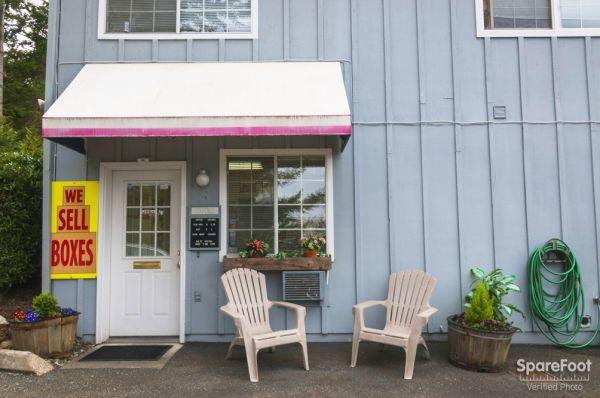 Affordable Self Storage - Silverdale 7979 Provost Rd NW Silverdale, WA - Photo 1
