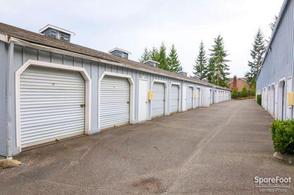 Affordable Self Storage - Silverdale 7979 Provost Rd NW Silverdale, WA - Photo 2
