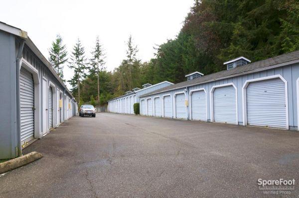 Affordable Self Storage - Silverdale 7979 Provost Rd NW Silverdale, WA - Photo 3