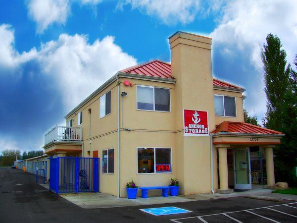 ... Anchor Storage - North Marysville13733 Smokey Point Blvd - Marysville WA - Photo 1 ... & Anchor Storage - North Marysville: Lowest Rates - SelfStorage.com