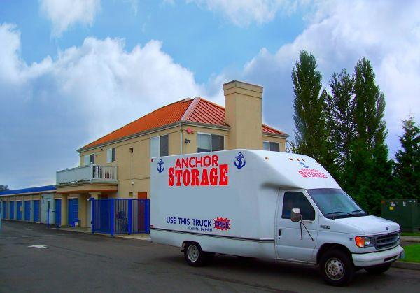 Anchor Storage North Marysville Lowest Rates