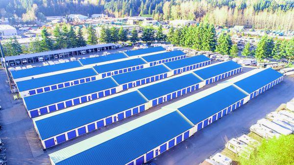 Eagle Self Storage - Woodinville, WA 6432 233rd Pl SE Woodinville, WA - Photo 0