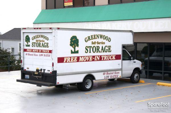 Beau ... Greenwood Heated Self Storage10115 Greenwood Ave N   Seattle, WA    Photo 1 ...