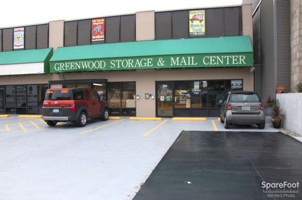 Incroyable ... Greenwood Heated Self Storage10115 Greenwood Ave N   Seattle, WA    Photo 2 ...