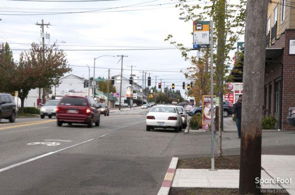 ... Greenwood Heated Self Storage10115 Greenwood Ave N   Seattle, WA    Photo 12 ...