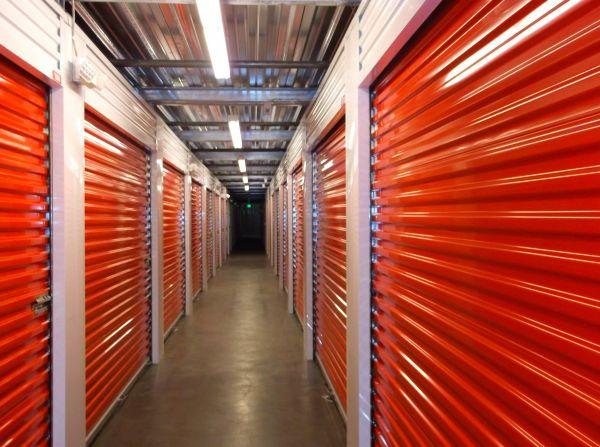 Newcastle Heated Storage 7115 132nd Place Southeast Newcastle, WA - Photo 2