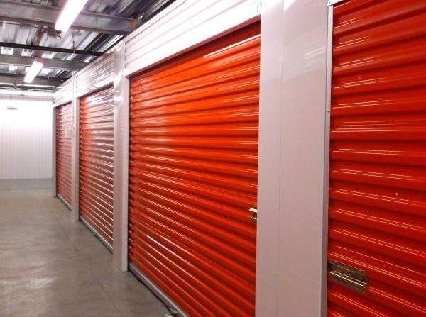 Newcastle Heated Storage 7115 132nd Place Southeast Newcastle, WA - Photo 5