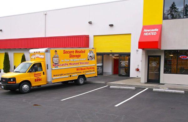 Newcastle Heated Storage 7115 132nd Place Southeast Newcastle, WA - Photo 6