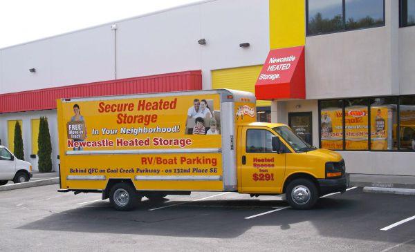 Newcastle Heated Storage 7115 132nd Place Southeast Newcastle, WA - Photo 7